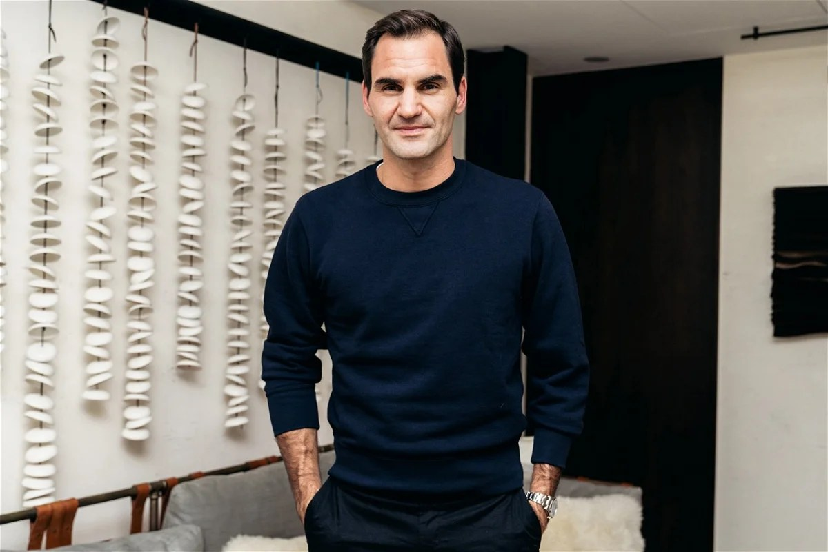 Photo of Inside Roger Federer's Luxurious Penthouse – EssentiallySports