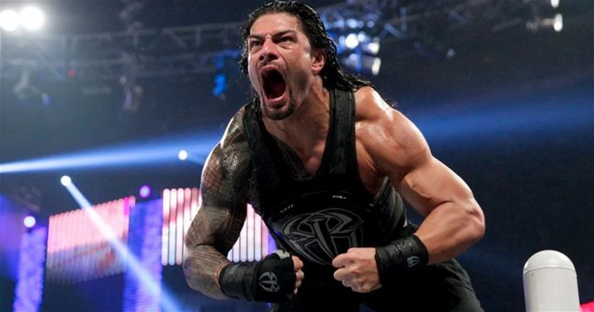 """Photo of """"When I Come Back and Destroy Everybody They're Gonna be Pissed""""- Roman Reigns on His WWE Return – EssentiallySports"""