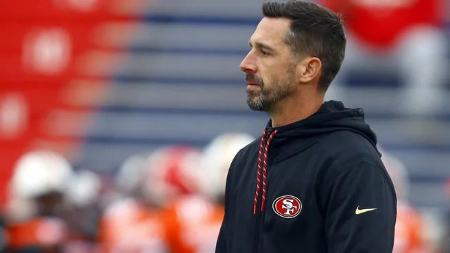 """Photo of """"The Worst Thing You Can Do Going Into a Season Is Set Unrealistic Expectations"""" – Analyst Believes San Francisco 49ers Could Fall Prey to Their Own Goals – EssentiallySports"""