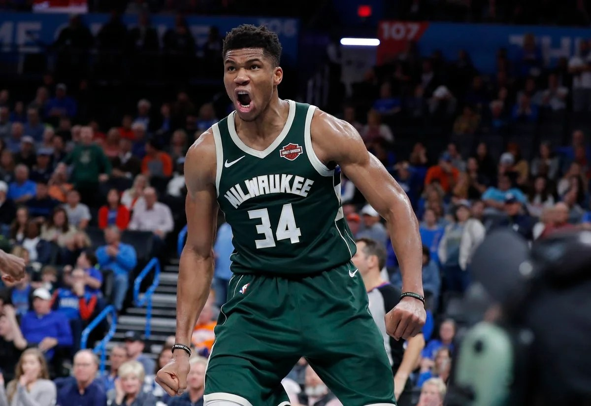 """Photo of """"He's In A Great Place, Both Mentally And Physically"""": Bucks Coach Provides An Update On Giannis Antetokounmpo – EssentiallySports"""