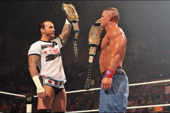 Photo of Here is Why CM Punk Left WWE After Beating John Cena – EssentiallySports