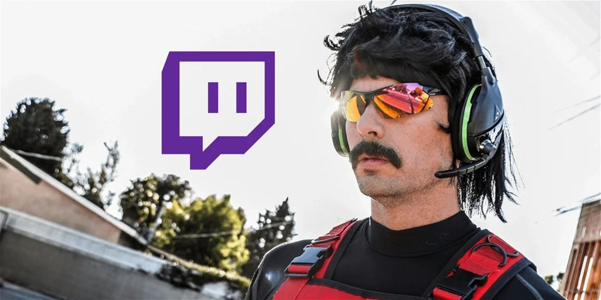 Photo of Popular Youtuber Shares Plausible Dr Disrespect concept – EssentiallySports