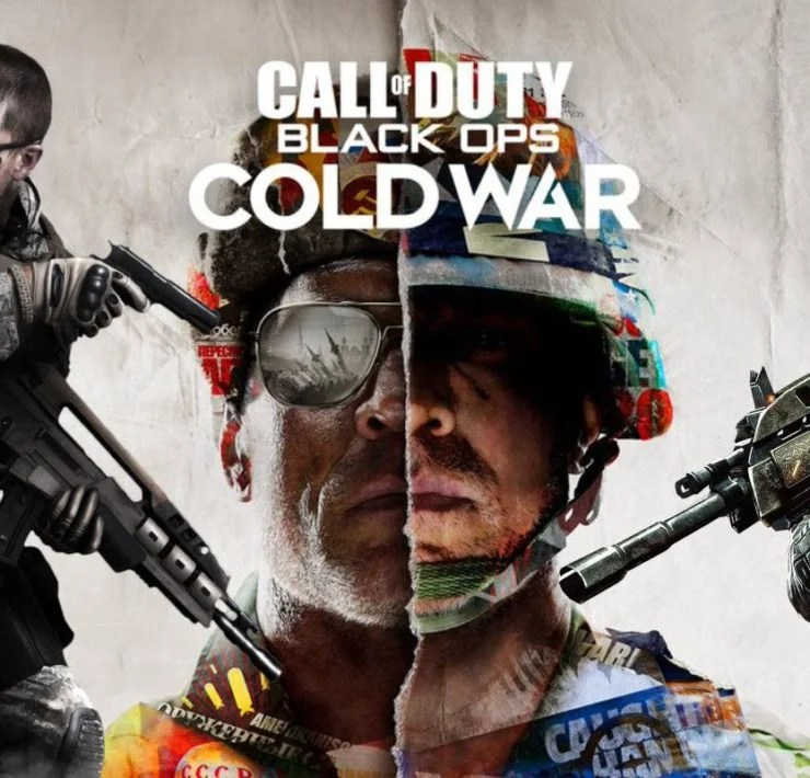 Call of Duty Black Ops Cold War Zombie Images Leave the ...