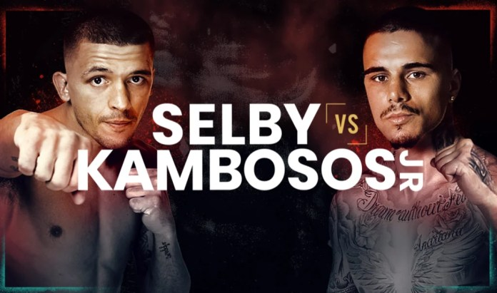 Lightweight Lee Selby to Return Against George Kambosos Jr. in IBF Title Eliminator Bout - EssentiallySports