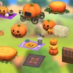 Animal Crossing New Horizons A Guide To Gather Candy And Lollipops For Halloween Essentiallysports