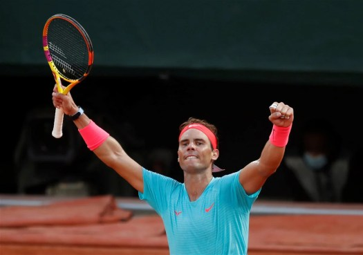 Tennis Legends Believe Rafael Nadal Can Easily Beat the ...