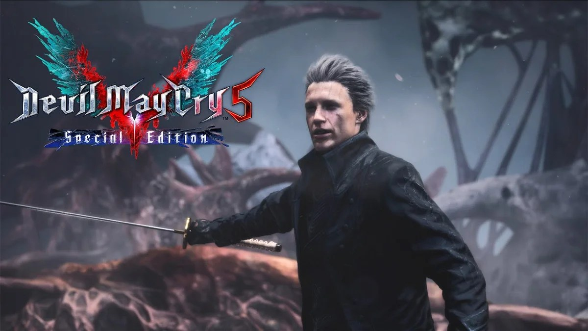 Devil May Cry 5 Special Edition Developers Disable Co-Op Mode to Do Justice  to This Character - EssentiallySports