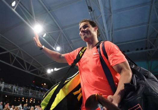 Former Grand Slam Champion Plays Down Worries Around ...