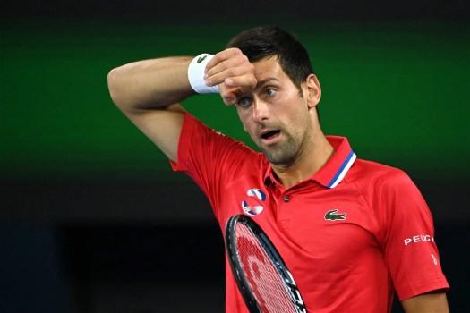 Australian Open 2021 Draw: Novak Djokovic Receives Tough ...