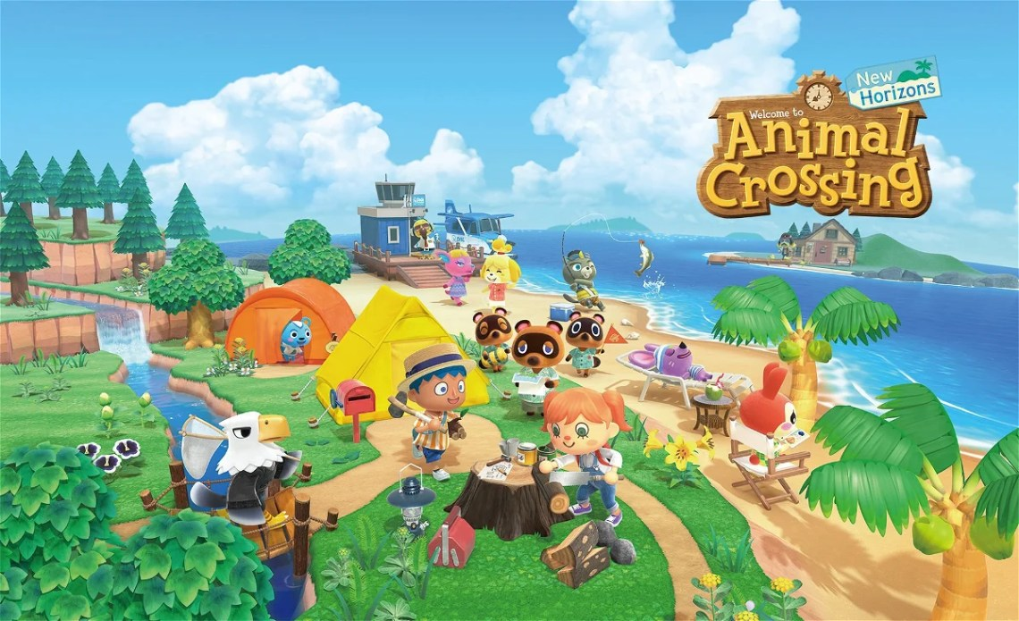 Animal Crossing New Horizons Top 10 Design Ideas To Bring The Sprawling Garden On Your Island To Life Essentiallysports