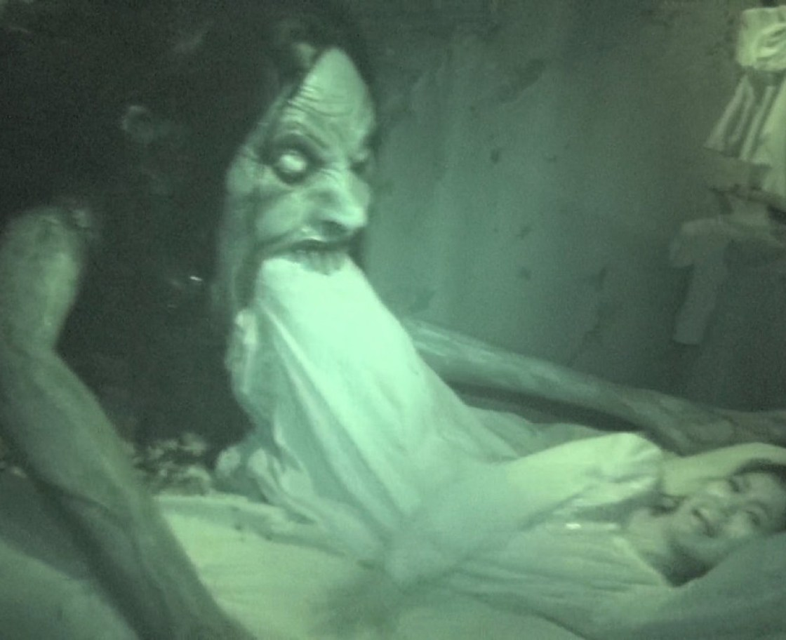 World's Scariest Ghost Monster Stories