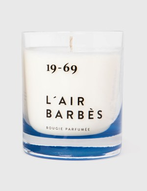 19-69 L'air Barbes Candle 200 ml