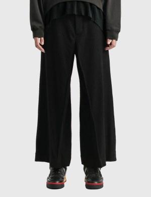 Sasquatchfabrix. Oriental Flare Pants
