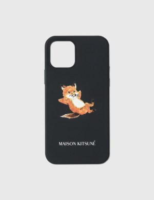 Maison Kitsune Native Union X Maison Kitsune Chillax Fox iPhone 12/ 12 Pro Case