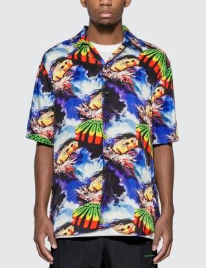 Assid Autobahn Hawaiian Shirt
