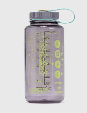 Lo-Fi Experiment Nalgene Bottle