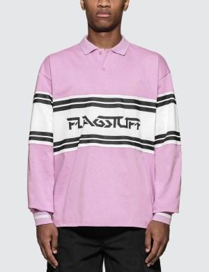 Flagstuff Polo Shirt