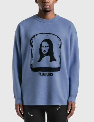 Pleasures Mona Knit Sweater
