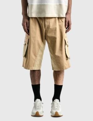 Moncler Genius 1 Moncler JW Anderson Bermuda Shorts