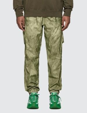 Stone Island Membrana + Oxford 3L Cargo pants
