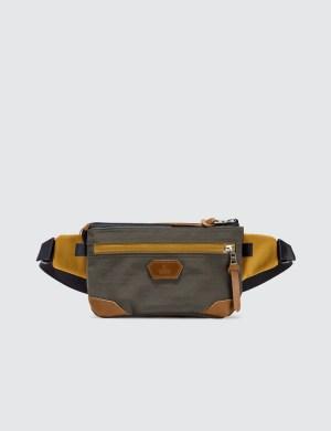 Master Piece Slick Waist Bag