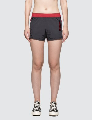 Calvin Klein Performance Side CLR Blk Short