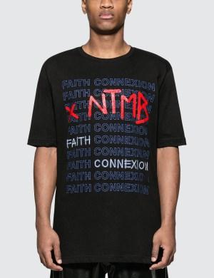 Faith Connexion NTMB Faith S/S T-Shirt