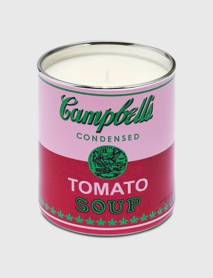 Ligne Blanche Andy Warhol Campbell Perfumed Candle