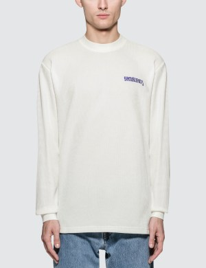 Sankuanz Long Sleeve T-Shirt