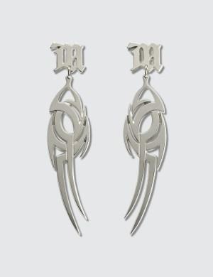 Misbhv The Tribal Earrings