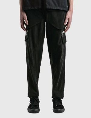 Rhude Cupro Cargo Pants