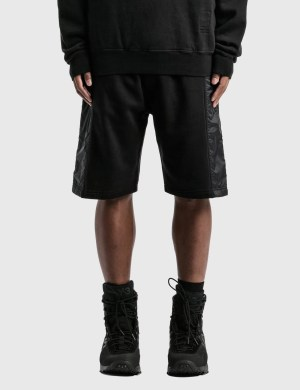 Rick Owens Drkshdw Pusher Shorts