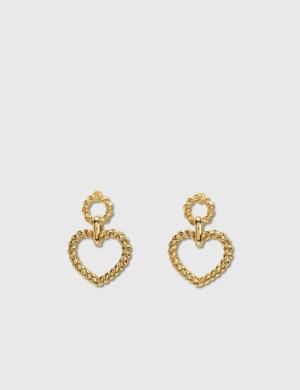 Laura Lombardi Bambola Earrings