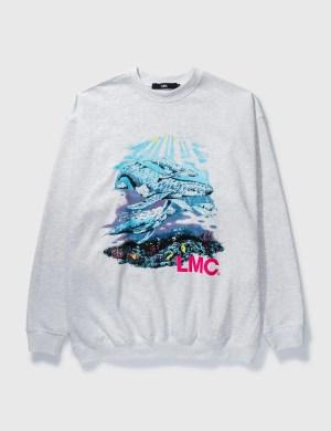 LMC LMC Sea World Oversized Sweatshirt