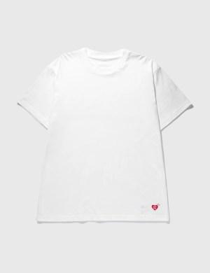 Human Made 3 Pack T-shirt