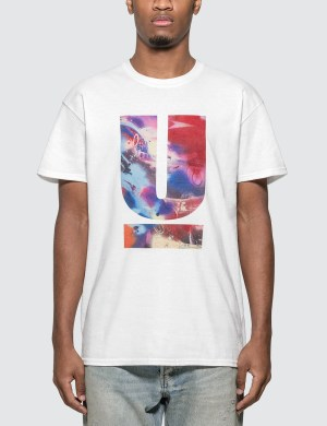 Undercover Futura x UNDERCOVER The Kinship Issue T-Shirt