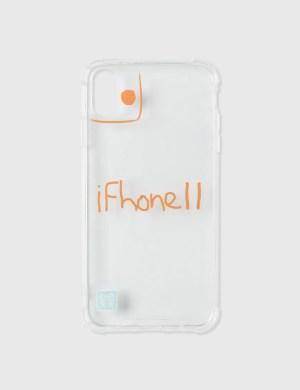 Urban Sophistication iFhone 11 iPhone Case