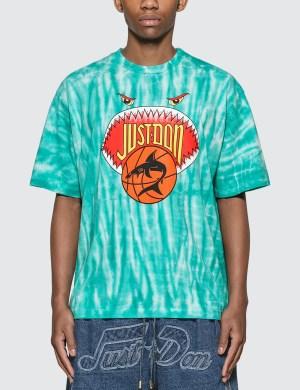 Just Don JD Basketball T-shirt