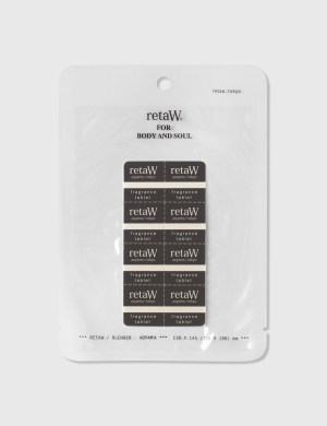 Retaw ALLEN* Fragrance Tablet