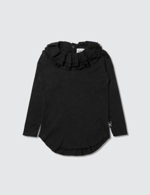 NUNUNU Victorian L/S T-Shirt