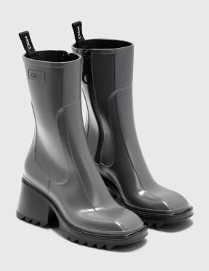 Chlo Betty Rain Boots