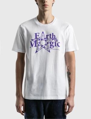 Good Morning Tapes Earth Magic T-Shirt
