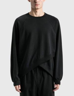 Sasquatchfabrix. Bolero Sweatshirt