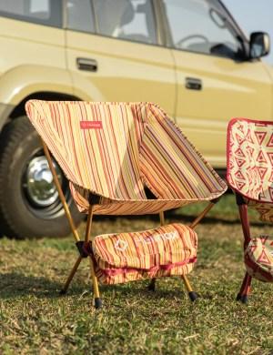 Helinox Chair One - Red Stripe