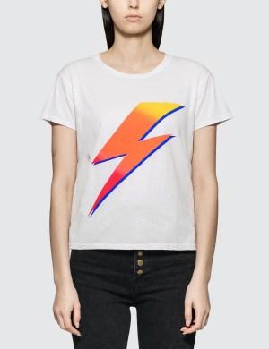 Mother Bolt Short Sleeve T-shirt