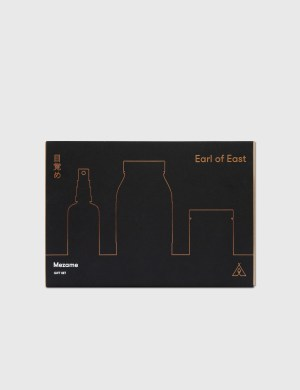 Earl Of East Gift Set - Mezame