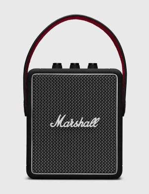 Marshall Stockwell II Black & Mode EQ Bundle