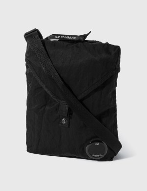CP Company Lens Nylon Crossbody Bag