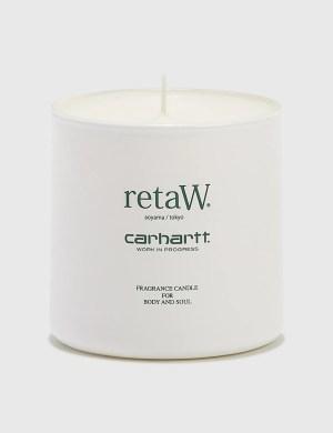 Carhartt Work In Progress retaW x Carhartt WIP Midas Fragrance Candle