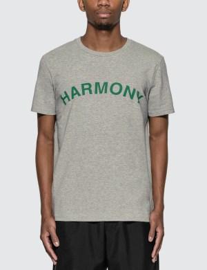 Harmony Teo Logo T-shirt
